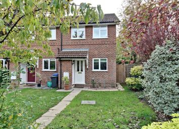 2 bed end terrace house for sale in Ravenscroft, Hook RG27
