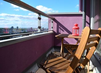 Thumbnail 1 bed flat to rent in Drapers Almshouses, Rainhill Way, London