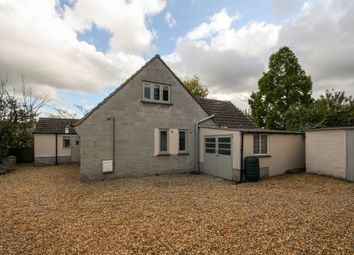 Thumbnail 4 bedroom detached house for sale in The Cairns, Pilcorn Street, Wedmore, Somerset