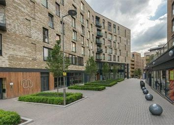 Thumbnail 3 bed flat for sale in Plough Way, London