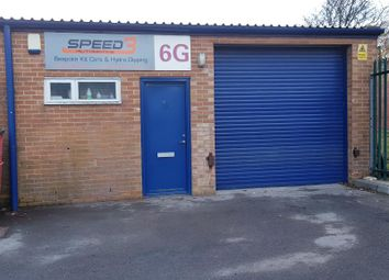 Thumbnail Commercial property to let in Castle Close Industrial Estate, Crook, Co Durham