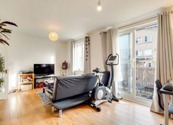 Thumbnail 2 bed flat to rent in Westferry Road, Isle Of Dogs, London