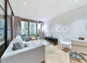 Thumbnail Studio to rent in West Hampstead Square, West Hampstead
