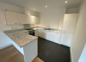 Thumbnail 2 bed flat for sale in Priors Barn House, 53 Beaumont Drive, Worcester Park