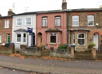 Thumbnail 4 bedroom terraced house for sale in Maidenhead Road, Windsor, Berkshire