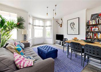 3 bed flat for sale in Bracewell Road, London W10