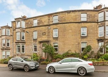 Thumbnail 2 bed flat for sale in Clydeshore Road, Dumbarton, West Dunbartonshire