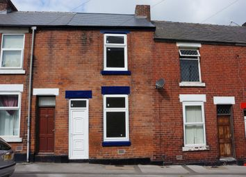 Thumbnail 2 bed terraced house to rent in Cross Myrtle Road, Heeley, Sheffield