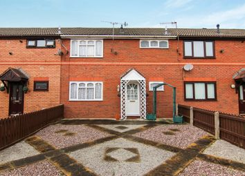 Thumbnail 3 bedroom terraced house for sale in Naseby Close, Prenton