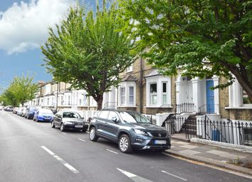 Thumbnail 4 bed property to rent in Greenside Road, London