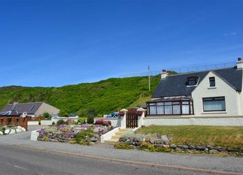 Thumbnail 4 bed property for sale in Braeside Road, Gairloch