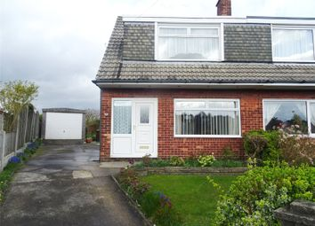 Thumbnail 3 bed semi-detached house to rent in Bosworth Close, Allerton, Bradford, West Yorkshire