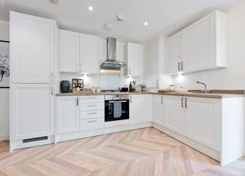 Thumbnail 2 bed flat for sale in Avebury Avenue, Tonbridge, Kent