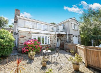 Thumbnail 4 bed detached house for sale in Dean Hill, Plymstock, Plymouth