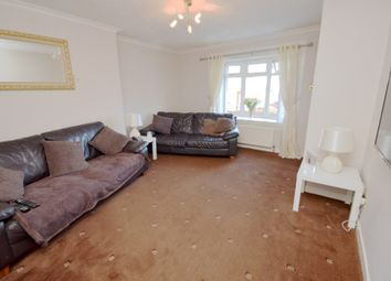 Thumbnail 2 bed end terrace house for sale in Limetree Avenue, Glasgow