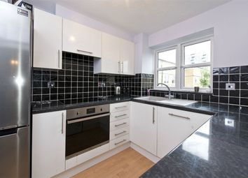 Thumbnail 2 bed flat for sale in Corbidge Court, Glaisher Street, Greenwich, London