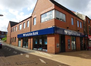 Retail premises for sale in Low Street, Sutton In Ashfield, Nottinghamshire NG17