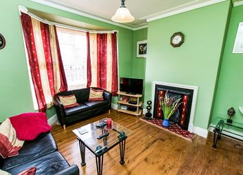Thumbnail 2 bedroom terraced house for sale in Horton Street, Lincoln