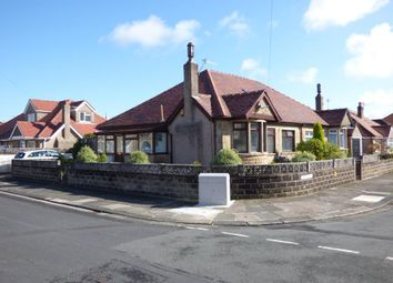 Thumbnail 2 bed semi-detached bungalow for sale in Foxholes Road, Bare, Morecambe