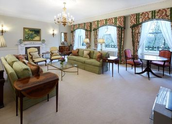 3 bed flat to rent in Hyde Park Gate, South Kensington, London, UK SW7