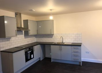 Thumbnail 3 bed flat to rent in The Green, Kings Norton, Birmingham