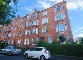 1 bed flat for sale in 91 Barlogan Avenue, Craigton, Glasgow G521Ag G52