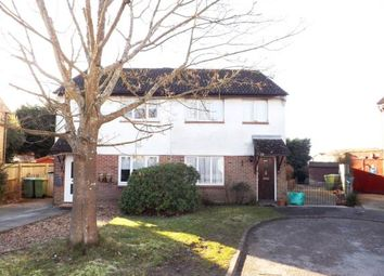 Thumbnail 3 bed semi-detached house for sale in Kelsey Close, Fareham