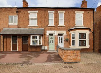 2 bed terraced house for sale in Edward Road, West Bridgford, Nottinghamshire NG2