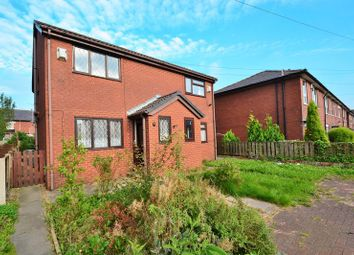 Thumbnail 2 bed semi-detached house for sale in Elliott Street, Rochdale