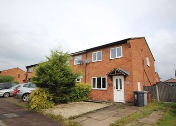 Thumbnail 3 bed semi-detached house to rent in Verdin Court, Leighton, Crewe