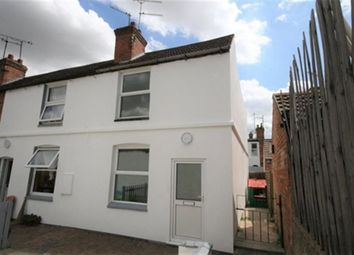 Thumbnail 2 bed property to rent in Castle Terrace, Sleaford, Sleaford, Lincolnshire
