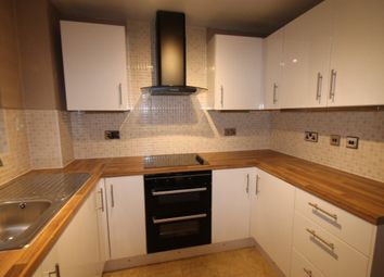 Thumbnail 2 bed flat to rent in Eleanor Way, Waltham Cross