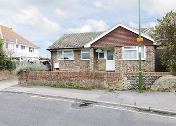 Thumbnail 2 bed detached bungalow for sale in Elm Grove, Lancing, West Sussex