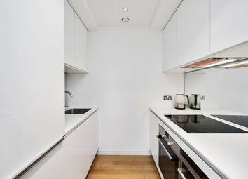 Thumbnail 1 bedroom flat to rent in Riverside Quarter, Eastfields Avenue
