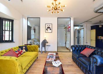 Thumbnail 2 bed flat for sale in Sydenham Avenue, Sydenham, London