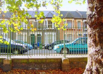 Thumbnail 2 bedroom flat to rent in Scawen Road, Surrey Quays, London