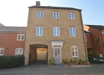 Thumbnail 4 bed property for sale in Arrowsmith Walk, Mile End, Colchester