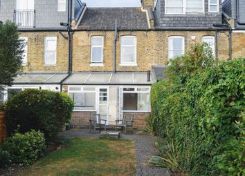 Thumbnail 2 bed terraced house to rent in Dorien Road, London