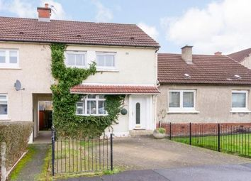 Thumbnail 2 bedroom terraced house for sale in Morag Avenue, Blantyre, Glasgow, South Lanarkshire