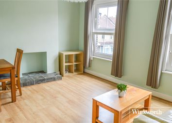 Thumbnail 1 bed maisonette to rent in Burleigh Road, Enfield