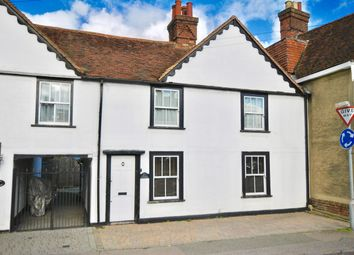 4 bed cottage for sale in Tabors Hill, Great Baddow, Chelmsford CM2