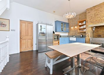 4 bed maisonette for sale in Church Road, London SW13