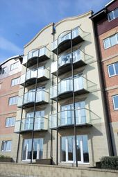 Thumbnail 2 bed flat to rent in Slake Terrace, Hartlepool