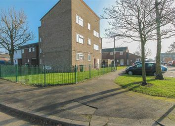 Thumbnail 1 bed flat for sale in Merrylands, Laindon, Essex