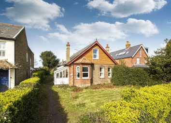 Thumbnail 3 bed detached house for sale in Dover Road, Sandwich