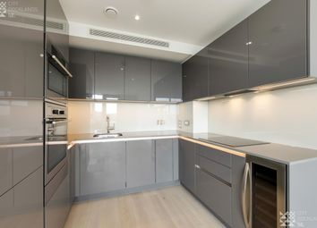 Thumbnail 1 bed flat to rent in Lombard Wharf, 12 Lombard Road, Battersea