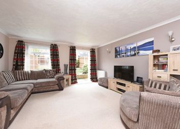 Thumbnail 3 bed end terrace house for sale in Exeter Close, Basingstoke