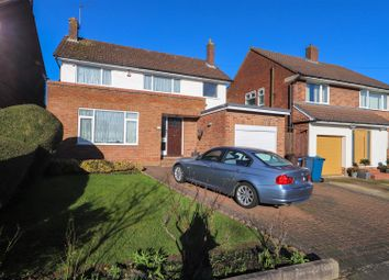 Thumbnail 3 bed detached house for sale in Albury Drive, Pinner