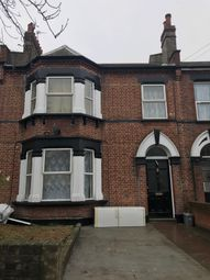 Thumbnail 4 bed end terrace house to rent in Verdent Lane, Catford London