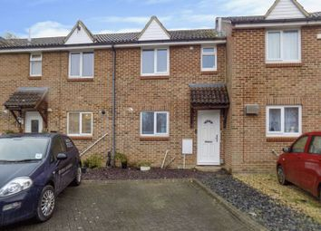 Thumbnail 2 bed terraced house for sale in Cloudberry Road, Swindon